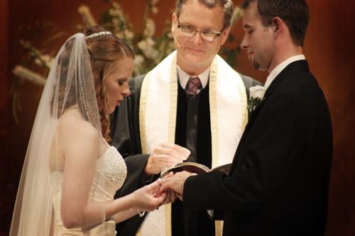 Michelline Hall Wedding Photography