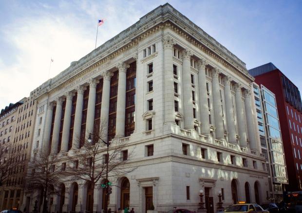 American Bar Association - Michelline Hall Photos from Washington DC Dec 2013