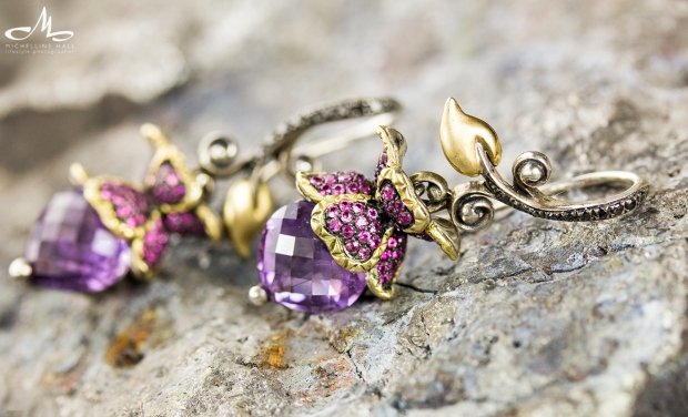 Bowen Jewelry by  Michelline N. Hall April 2014
