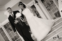Robert and Teala Wedding April 27, 2014 - By Michelline Hall