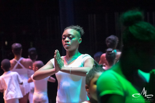 Beauty for Ashes Contemporary School of Dance - Photographed by Michelline Hall - May 2014