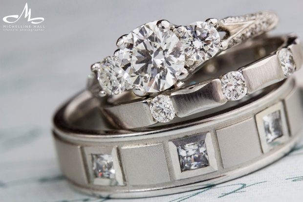 Bowen Bridal & Engagement  Rings. May 2014 - Michelline Hall